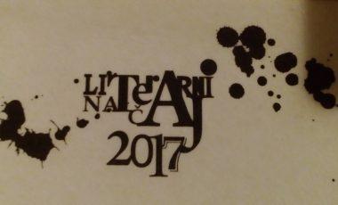Bodi pisatelj/pisateljica – literarni natečaj 2017